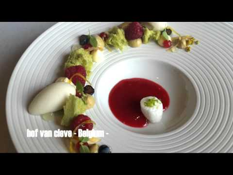 Top Best Restaurants in the World (2012)