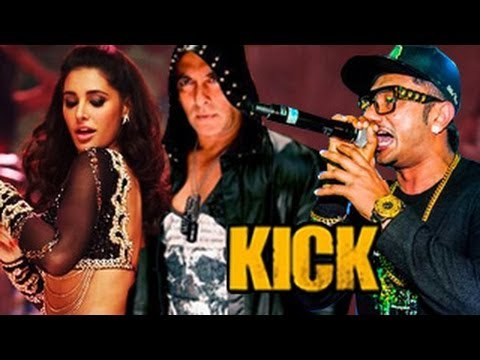 Devil-Yaar Naa Miley | Salman Khan | Yo Yo Honey Singh | KICK...