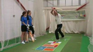 Calypso Cricket Coaching- One on one training session