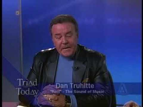 Daniel Truhitte Interview with Dan Truhitte