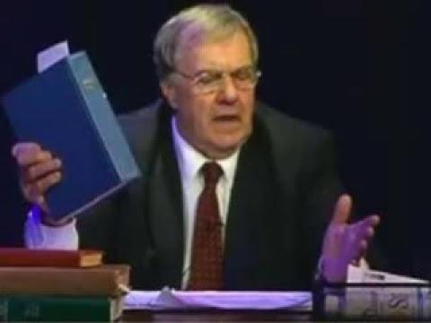 EX-Ungido da testimonio y aconseja como lidiar con los Testigos de Jehová que nos visitan