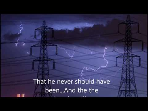 The Thunder Rolls: Garth Brooks Lyrics video