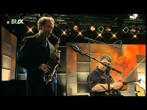 Django Reinhardt Group - Jazzwoche Burghausen 2003