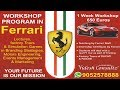 Download Ferrari Manufacturing Factory Tour Italy - Videsh Consultz in Mp3, Mp4 and 3GP