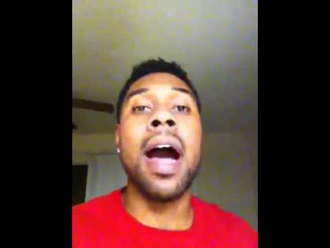 H-Town(Special Kind Of Fool) Raydren cover tune