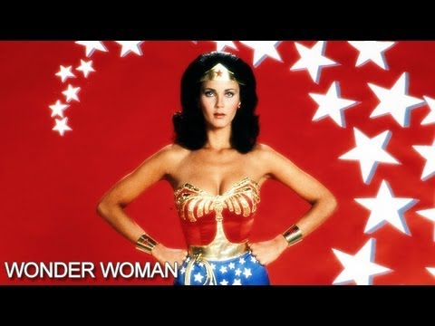 Wonder Woman Xxx video