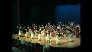 Download Mauke Drum dance 2005 Cook Islands Rarotonga 3Gp Mp4