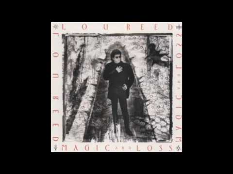 Lou Reed - Power And Glory Part Ii - Magic Transformation