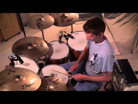 Luke Bryan - Country Girl (Shake It For Me) (Drum Cover)