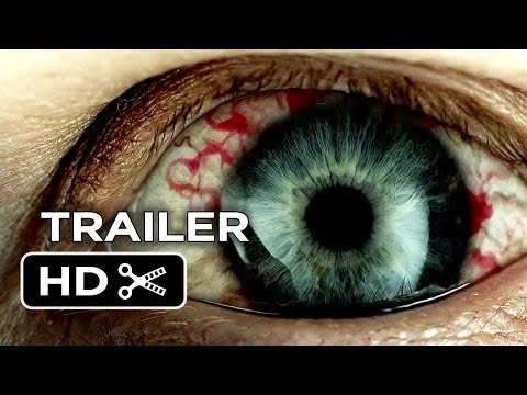 The Possession of Michael King Official Trailer (2014) - Shane Johnson Horror Movie HD