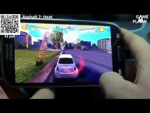 Top-6 Racing Гонок для Android от Game Plan