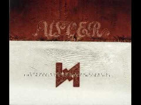 Ulver - The Argument, Plate 2