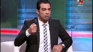 عبد الحميد حسن ميدو ونقاش حول عودة الدورى ومأساة الجماهير