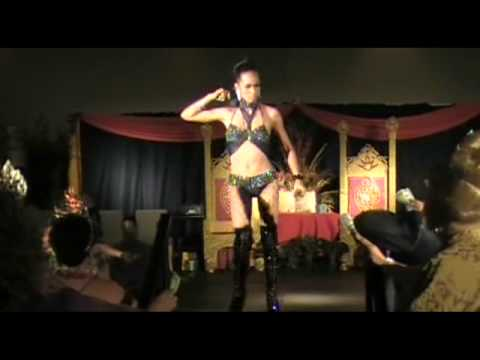 Kaina Jacobs - Coronation XXVII (2009) performance
