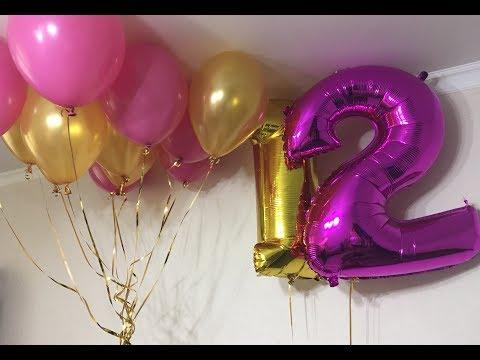 Подарок на день рождения 12 лет 41