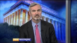 EWTN News Nightly - 2015/05/04 - Brian Patrick