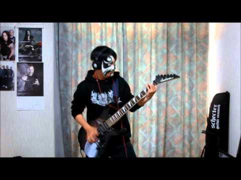 Krewella x DISKORD - Beggars guitar cover