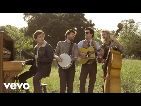 Music video Mumford & Sons - Hopeless Wanderer - Music Video Muzikoo