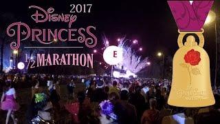 2017 Disney Princess Half Marathon