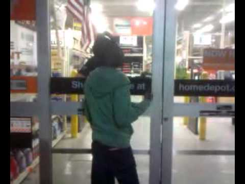 A Gay Home Depot Tirade. A Gay Home Depot Tirade. My friend was watching the ...