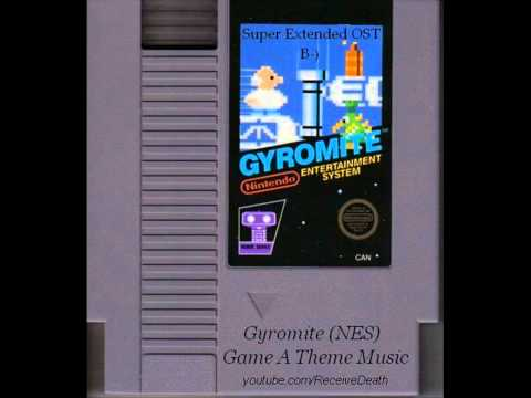 Misc Computer Games - Darkwing Duck - Moliartys Tower