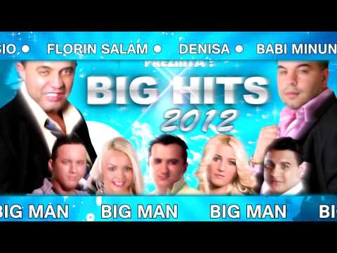 ALBUM - BIG HITS 2012 (PROMO)