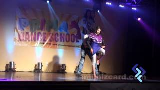 Prima Dance School Dance Night 2012