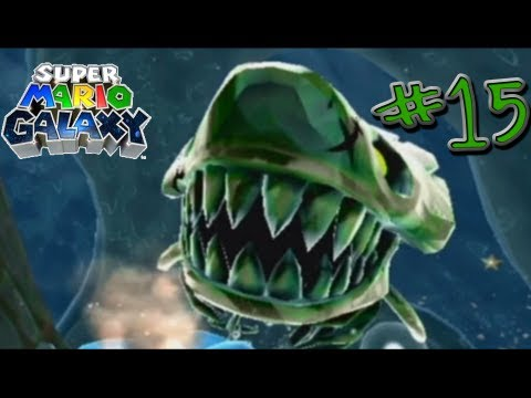Super Mario Galaxy - Episode 15