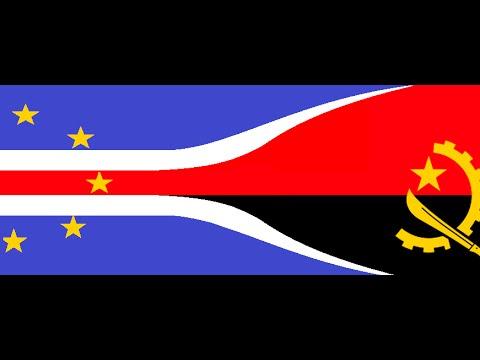Mega Mixagem Coladera/Cola-Zouk x Kizomba - Cabo Verde x Angola Vol.1 - Malbec Jr. thumbnail