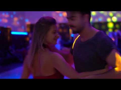 ZoukTime2018 Social Dances v55 with Lucia & Zandro ~ Zouk Soul