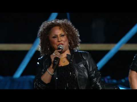 "Darlene Love and Bruce Springsteen: "" A Fine Fine Boy"""