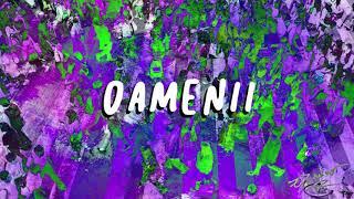 El Nino - OAMENII (Official Audio)[Prod. Cally Roda]