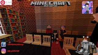 Live | Minecraft Minigame | FT.Family DGK