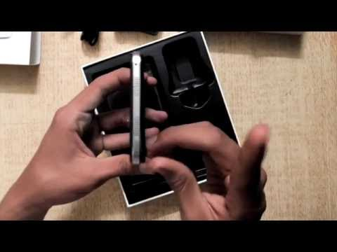 Xtouch-X4 Unboxing and simple review / فتح علبة اكس تاتش اكس 4