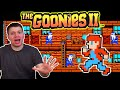GOONIES 2 Nintendo nes  - The IRATE Gamer show Video