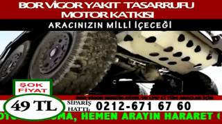 BOR VİGOR TV