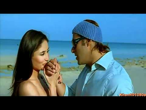 Bodyguard songs - Bollywood Movie - Teri Meri Meri Teri Pyar...