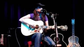 Watch Terri Clark Sometimes Goodbye video