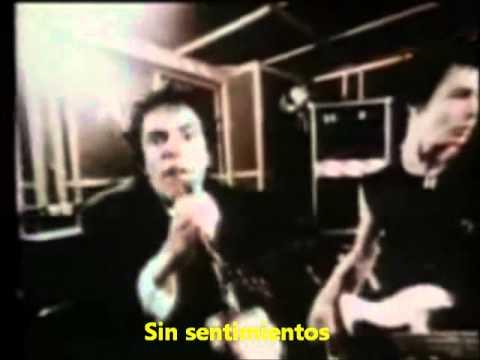 Sex Pistols - No Feelings