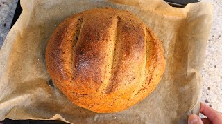 How to make the best keto vegan bread