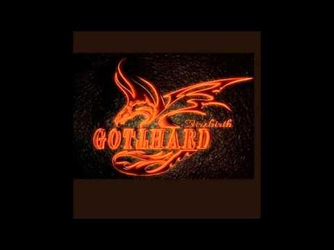 Gotthard - Shine