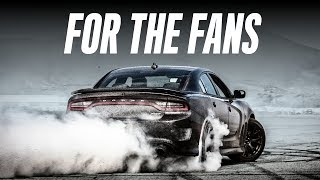 5 Million and Counting! Thank You from the Motor Trend Channel!