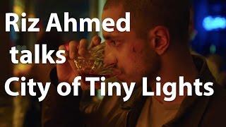 Riz Ahmed interviewed by Simon Mayo