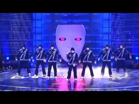 Robot Remains  FingerBangerz JBWKZ Performance ABCD Charity For Championship