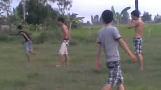 Clip sock nhat nam 2012_cham giua