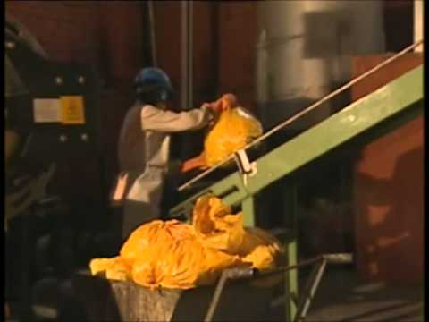 Bio-Medical Waste Management CPCB India.wmv