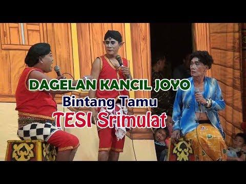 DAGELAN KANCIL & TESI ( Srimulat ) TERBARU 2018