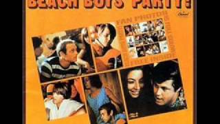 Watch Beach Boys I Should Have Known Better video