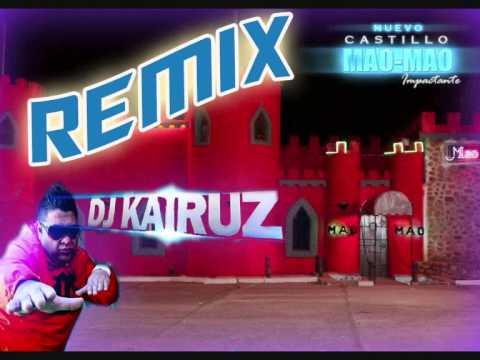 REMIX DJ KAIRUZ MAO MAO
