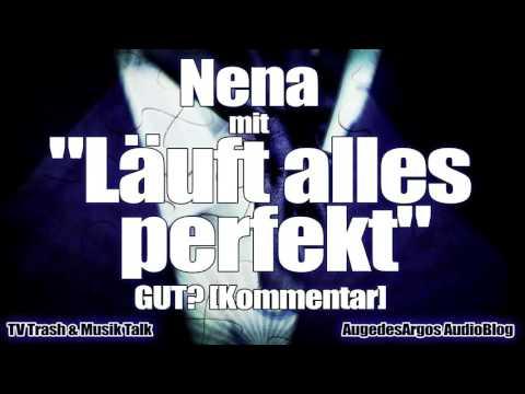Annett Louisan - Luft Alles Perfekt
